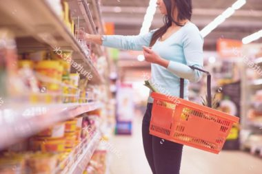 stock-photo-sale-shopping-consumerism-and-people-concept-woman-with-food-basket-at-grocery-store-or-635922503-1-tender